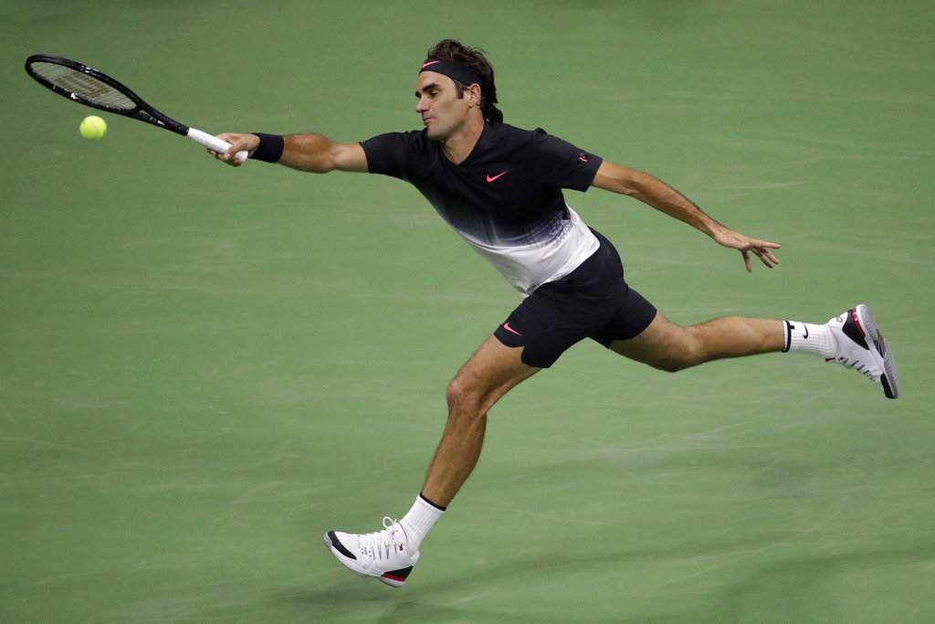 Federer seeks 80th US Open victory, Nadal also in action