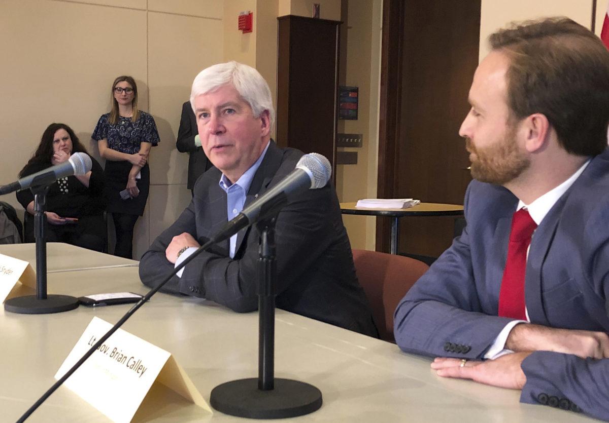 Michigan Legislature OKs bill to limit tougher regulations