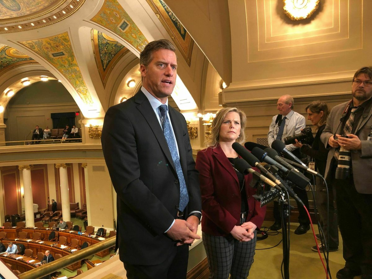 As special session convenes, House Democrats look to 2020