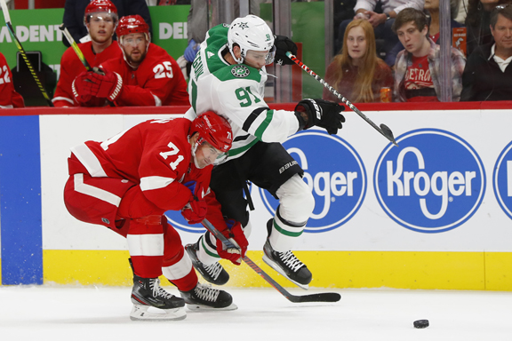 Detroit Red Wings amaze one and all with 2-0 start