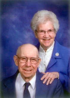 MR. AND MRS.  HAROLD  ERICKSON