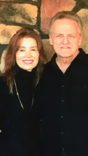 MR. AND MRS.  DENNIS BARRY