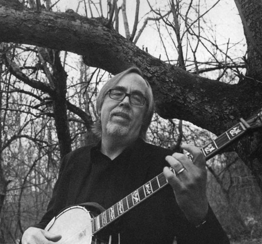 """Tony Trischka, a pioneer of five-string banjo and roots music, will perform on the Thursday, Jan. 26, episode of WRFA-LP 107.9 FM's """"Rolling Hills Radio"""" in the Robert H. Jackson Center's Carl Kappa Theater. Submitted photo"""
