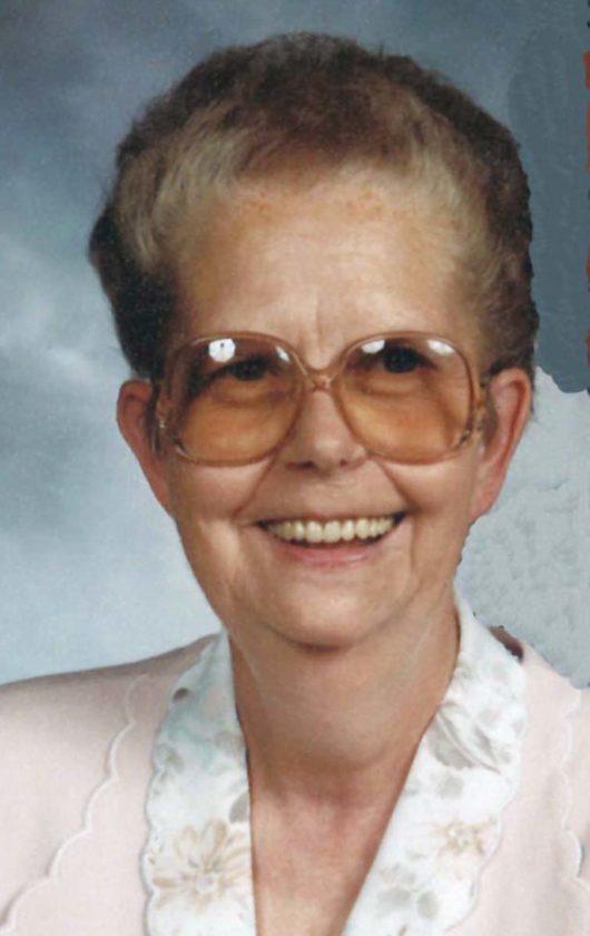 Olson, Marjorie J