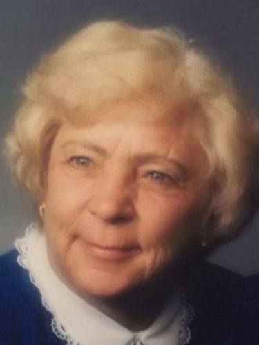 Virginia Milton Jorgenson