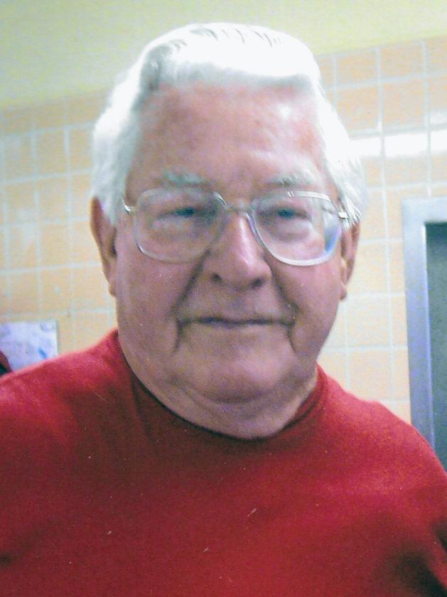 Slaney W. Walford