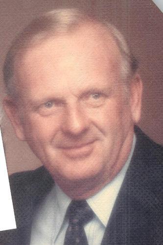 Charles Frudd