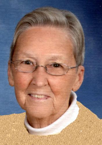 Sandra E. Wickmark