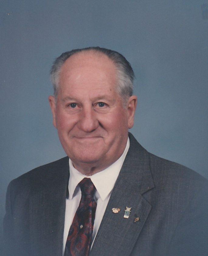 Donald C. Piersons