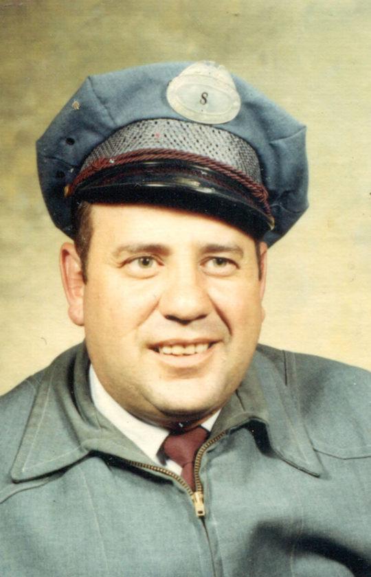 Gerald C. Bondi