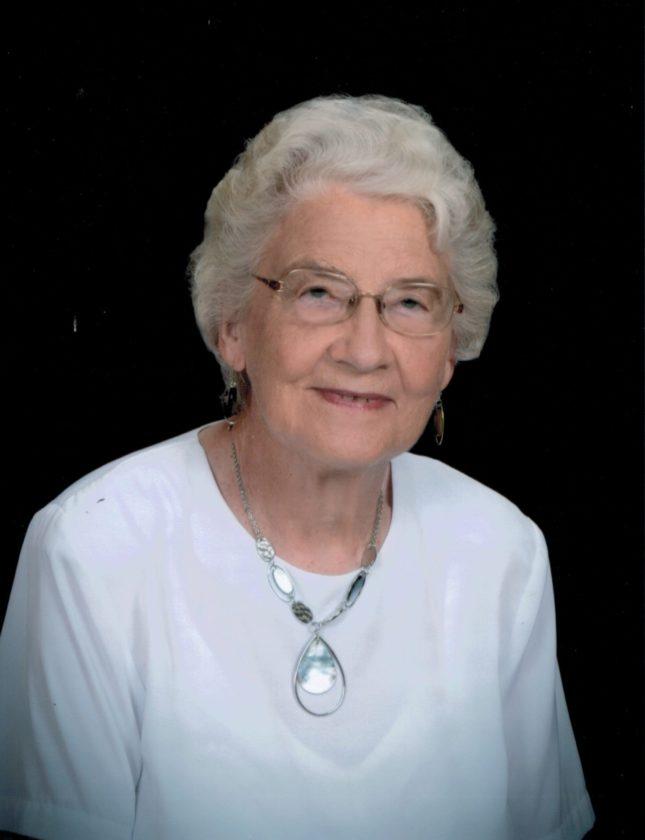 Gladys L. Meleen