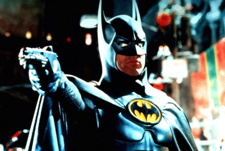 "Michael Keaton, and only Michael Keaton, is ""Batman."""