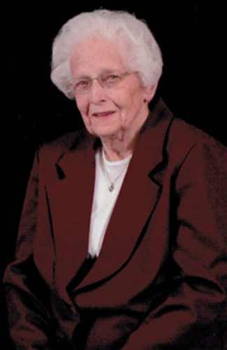 "Mildred M. ""Millie"" Withington"