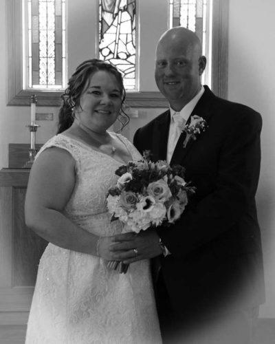 MR. AND MRS. KRISTOFF VON HIRSCH