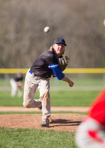 Gowanda senior Matt Kruszka was named a Fourth-Team All-State selection by the New York State Sportswriters Association as well as an All-Western New York First-Team selection and a Chautauqua-Cattaraugus Athletic Association Division 1 East First-Team All-Star. P-J file photo
