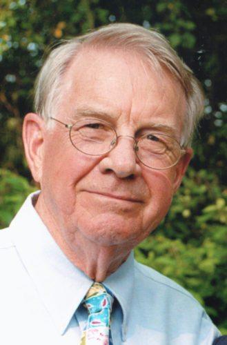 """H. Wilbur """"Bill"""" Johnson"""