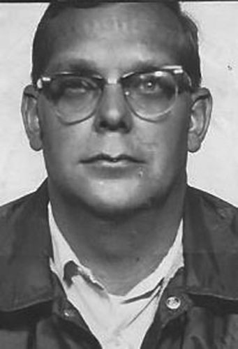 Wayne D. Peterson