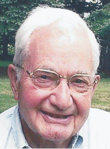 Norman R. Davis