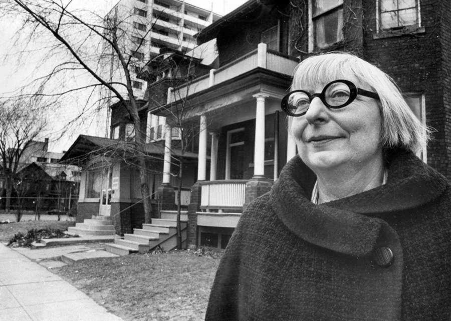 """The 1891 Fredonia Opera House will present """"Citizen Jane: Battle for the City"""" in a special one-night-only screening on Thursday at 7:30 p.m."""