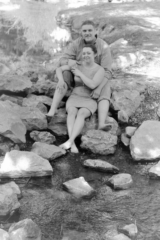 Brittney Lynn Reid and Jonathan Charles Inglesby