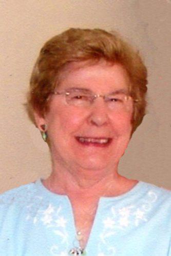 Jeanne A. Carlson