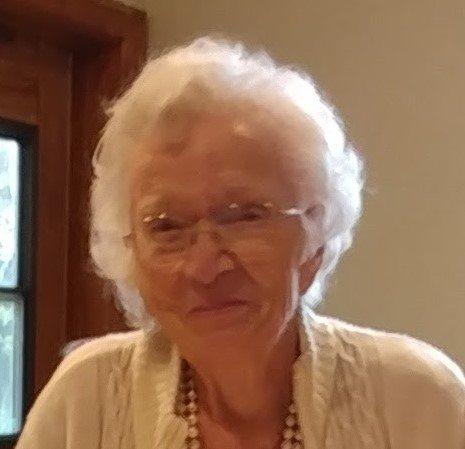 Jean Currie