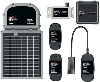 Truck-Lite has released product for the new Road Ready trailer monitoring and communication system.  Submitted photo