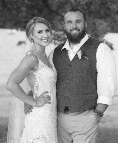 Mr. and Mrs. Cory R. Burstein