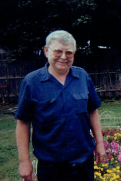 Howard Earl Golden
