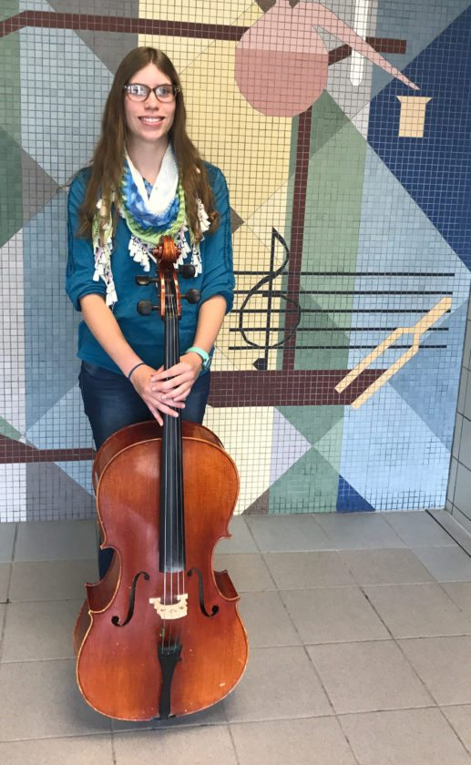 Hannah Hornyak