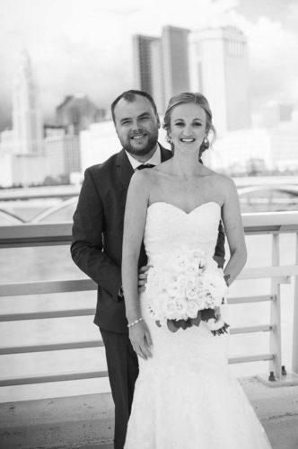 Mr. and Mrs. Chris Soderberg