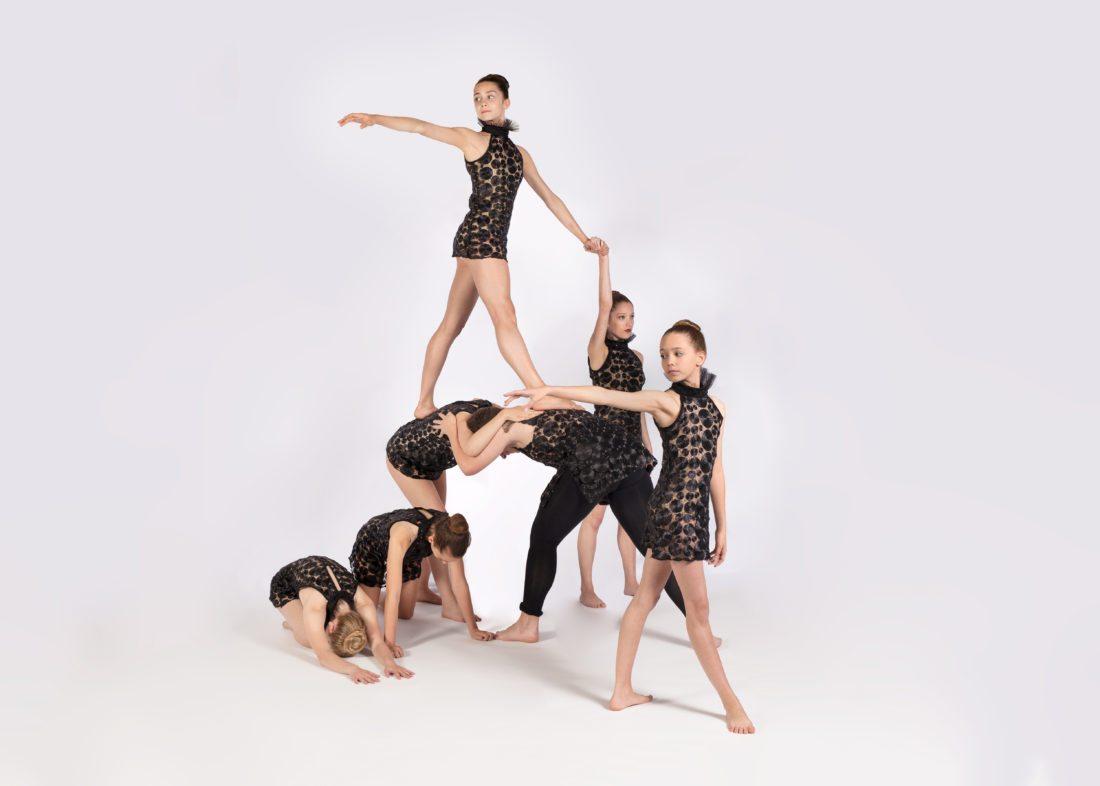 Regional Youth Ballet To Present 'Dance Noir' Nov. 4