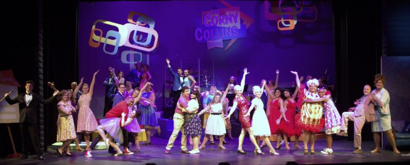 "The Jamestown Community College Uncommoners will present ""Hairspray"" at the Scharmann Theatre over the coming two weekends, beginning with opening night at 8 p.m. Friday. Submitted photo"