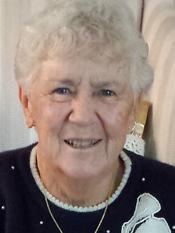 Joan Lupean Glenzer