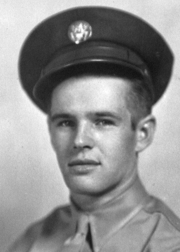 Herman E. Leonard