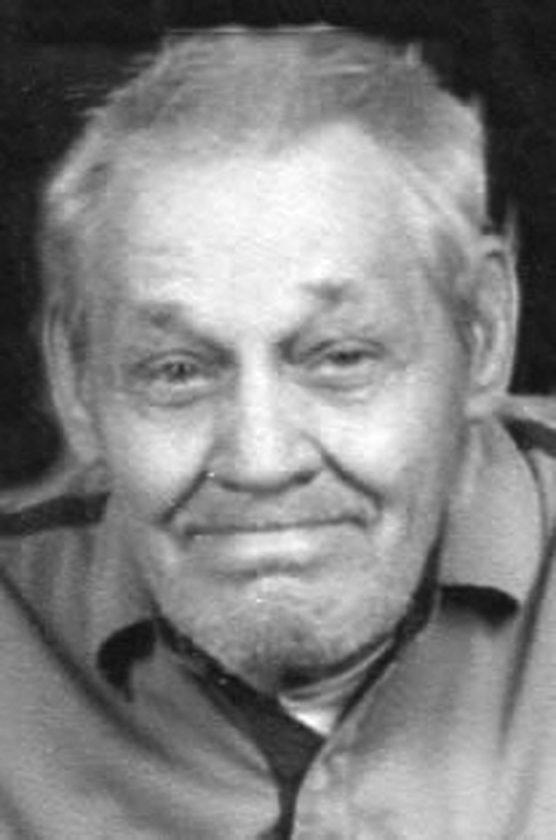 James E. Frye
