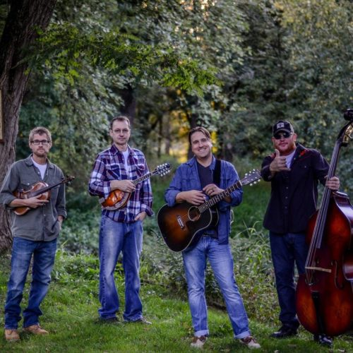 The Probables will give a Thanksgiving Eve performance at Craft Burgers and Brews, 60 Chautauqua Ave. in Lakewood, on Wednesday from 7-10 p.m. Submitted photo by Cindy Johnson