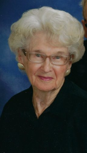 Barbara J. Howe Thompson