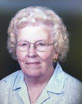 Marie Edith Carlson Nelson