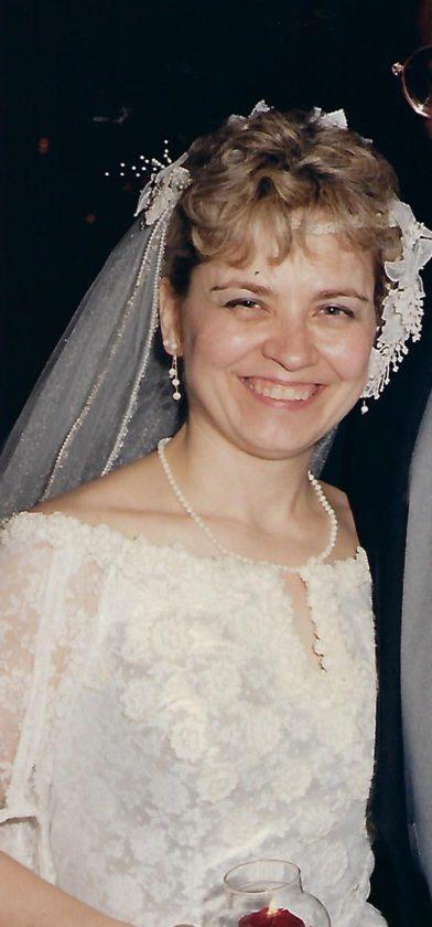 Thea Elaine Ferguson Watkins