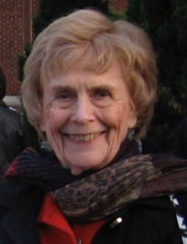 Rosalie H. Pembridge