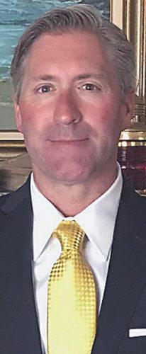 Capt. Shaun P. Smith