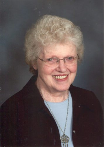 Norma Jean Brownell