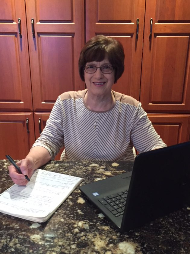 When Beverly Kehe-Rowland wrote a letter to The Post-Journal in 1998, stating her concern that the recipe page appeared to be coming to an end, she never dreamed she would be involved with keeping it going for the next 20 years.