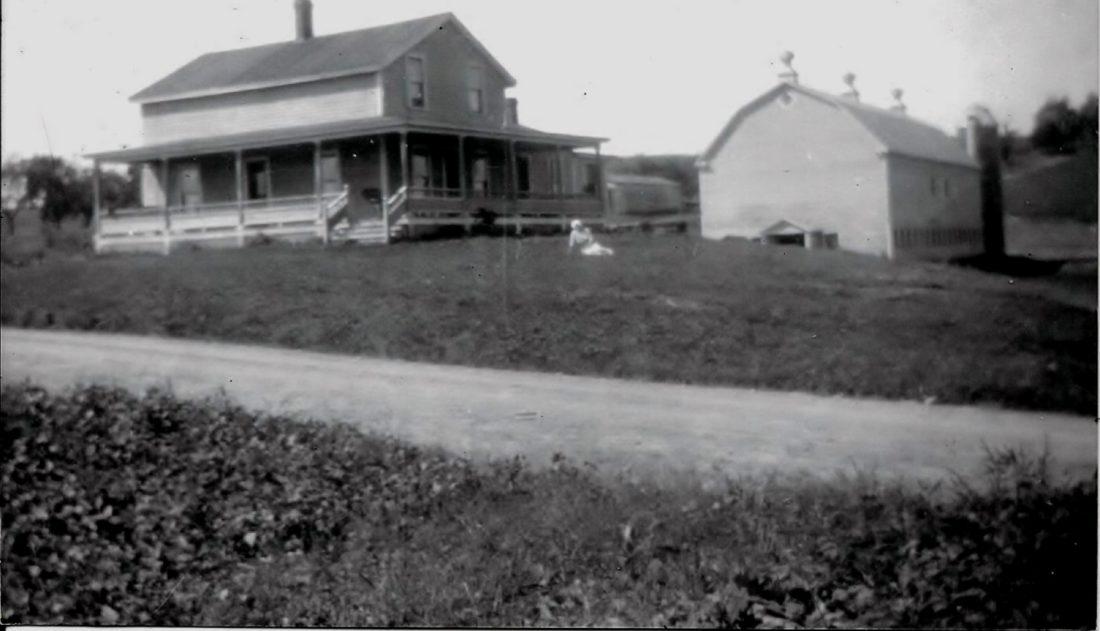 Goshen Road Farm