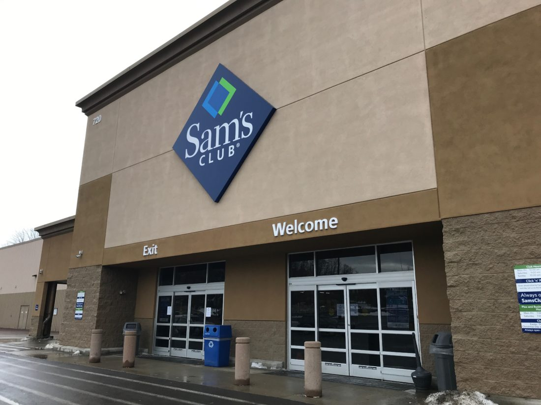 Surprised by Sam's Club? Expect even more retail closures in 2018