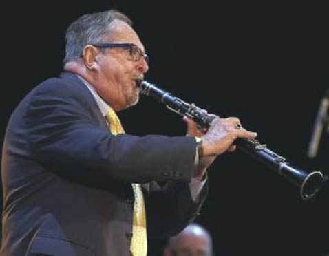 Beatty began playing clarinet at age 8. After starting his career in Jamestown in 1952, he moved to Los Angeles until he was drafted by the U.S. Army in 1956.