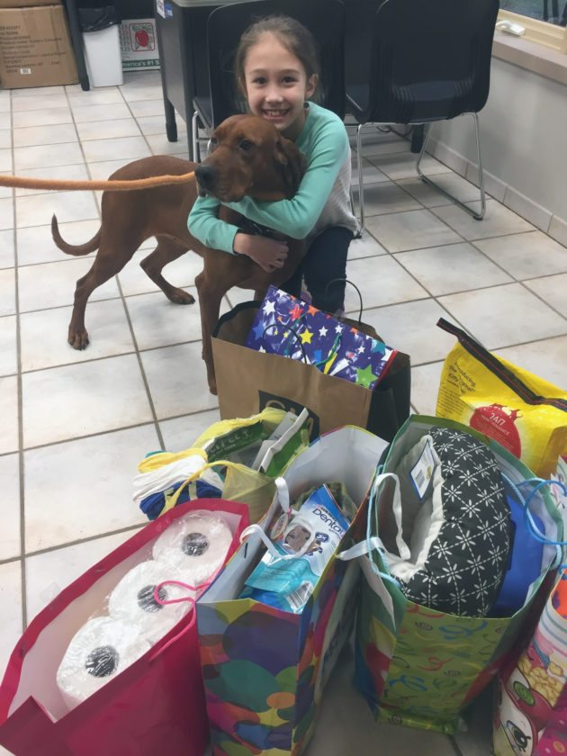 Gifts, Money Donated To Humane Society | News, Sports, Jobs - Post Journal