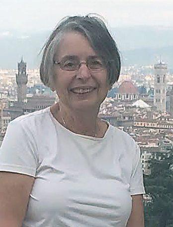 Dr. Lillian Vitanza Ney