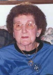 Marian Estella Snyder